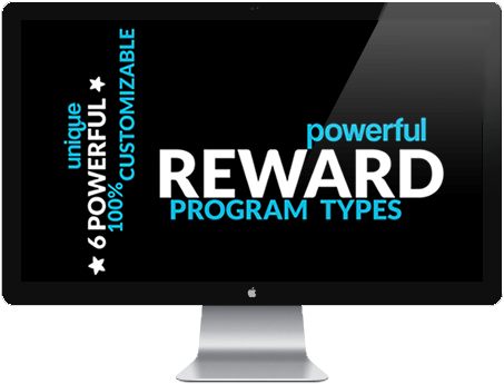 6 Reward Program Types
